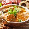 Hyderabadi Fish Curry